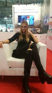 hostess_modella_fiera_bologna_ubik