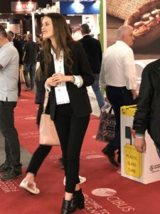 hostess fiera parma